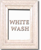 White Wash Embossed